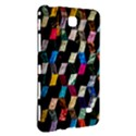 Abstract Multicolor Cubes 3d Quilt Fabric Samsung Galaxy Tab 4 (8 ) Hardshell Case  View3