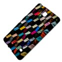 Abstract Multicolor Cubes 3d Quilt Fabric Samsung Galaxy Tab 4 (8 ) Hardshell Case  View4