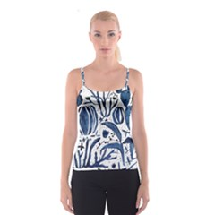 Art And Light Dorothy Spaghetti Strap Top