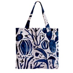 Art And Light Dorothy Zipper Grocery Tote Bag