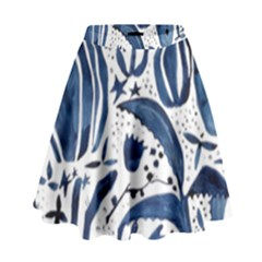 Art And Light Dorothy High Waist Skirt