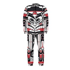 Ethnic Traditional Art OnePiece Jumpsuit (Kids)