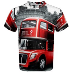 London Bus Men s Cotton Tee