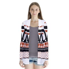 Traditional Northwest Coast Native Art Cardigans