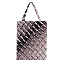 3d Abstract Pattern Classic Tote Bag
