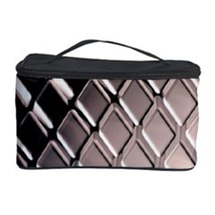 3d Abstract Pattern Cosmetic Storage Case