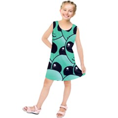 Alien Kids  Tunic Dress