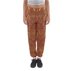 Art Abstract Pattern Women s Jogger Sweatpants