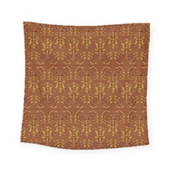 Art Abstract Pattern Square Tapestry (small)