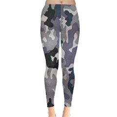 Army Camo Pattern Leggings
