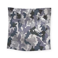 Army Camo Pattern Square Tapestry (Small)