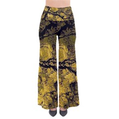 Colorful The Beautiful Of Traditional Art Indonesian Batik Pattern Pants