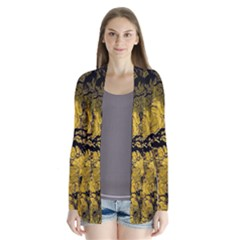 Colorful The Beautiful Of Traditional Art Indonesian Batik Pattern Cardigans