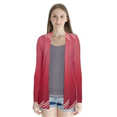 Cricket Ball Cardigans
