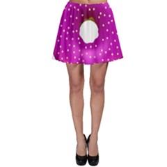 Donut Transparent Clip Art Skater Skirt