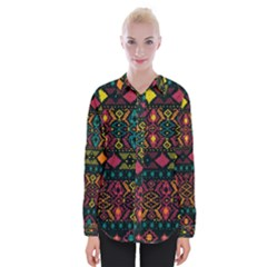 Ethnic Pattern Shirts