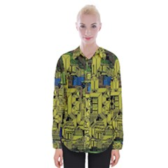 Technology Circuit Board Shirts