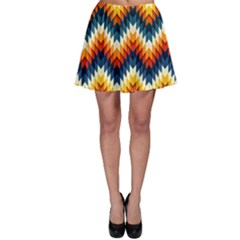 The Amazing Pattern Library Skater Skirt
