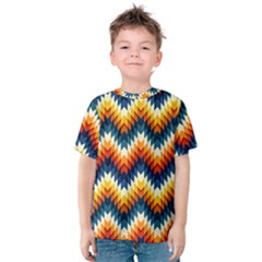 The Amazing Pattern Library Kids  Cotton Tee