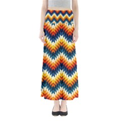 The Amazing Pattern Library Maxi Skirts