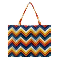 The Amazing Pattern Library Medium Tote Bag