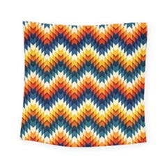The Amazing Pattern Library Square Tapestry (Small)