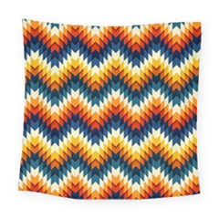 The Amazing Pattern Library Square Tapestry (Large)
