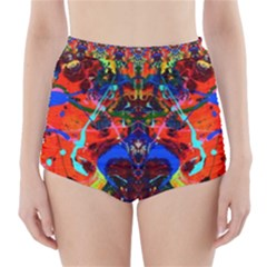 Breath Of Life High Waisted Bikini Bottoms