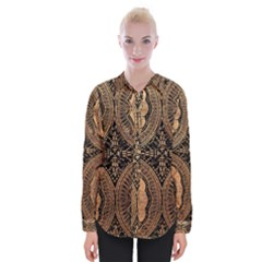 The Art Of Batik Printing Shirts