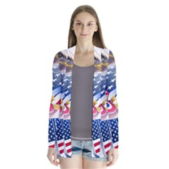 United States Of America Usa  Images Independence Day Cardigans