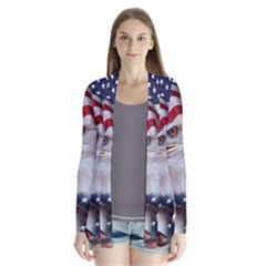 United States Of America Images Independence Day Cardigans