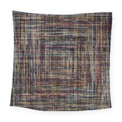 Unique Pattern Square Tapestry (large)