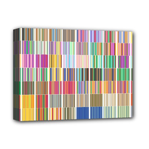 Overlays Graphicxtras Patterns Deluxe Canvas 16  X 12