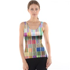 Overlays Graphicxtras Patterns Tank Top