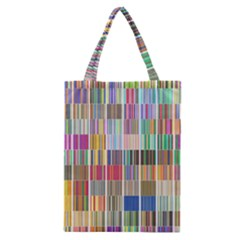 Overlays Graphicxtras Patterns Classic Tote Bag