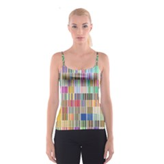 Overlays Graphicxtras Patterns Spaghetti Strap Top