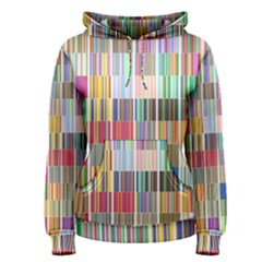 Overlays Graphicxtras Patterns Women s Pullover Hoodie