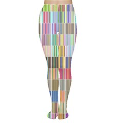 Overlays Graphicxtras Patterns Women s Tights
