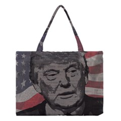 Trump Medium Tote Bag