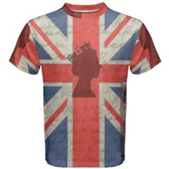 Vintage London Men s Cotton Tee