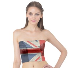 Vintage London Tube Top