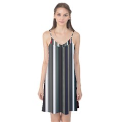 Miracle Mile Pattern Camis Nightgown