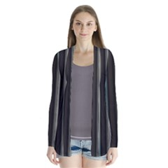 Miracle Mile Pattern Cardigans