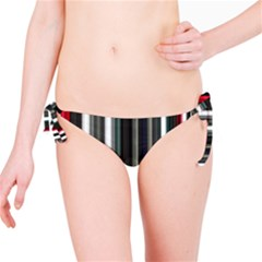 Miracle Mile Pattern Bikini Bottom