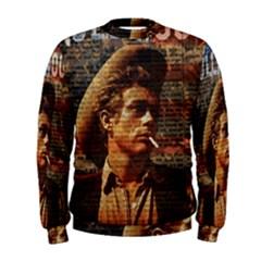 James Dean   Men s Sweatshirt