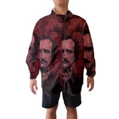 Edgar Allan Poe  Wind Breaker (Kids)