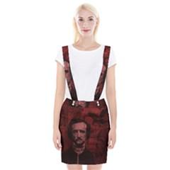 Edgar Allan Poe  Suspender Skirt