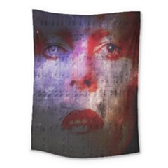 David Bowie  Medium Tapestry