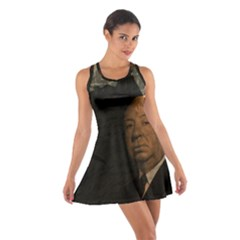 Alfred Hitchcock - Psycho  Cotton Racerback Dress