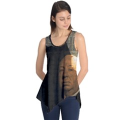 Alfred Hitchcock - Psycho  Sleeveless Tunic